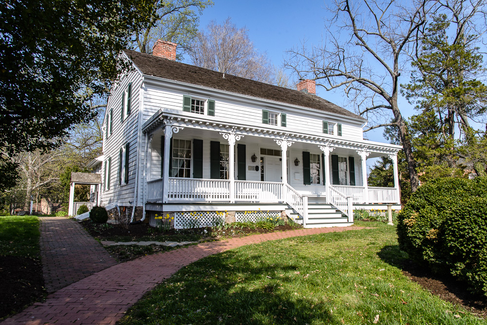 Cherry Hill Farmhouse