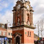 Bexleyheath Coronation Memorial Clock Tower